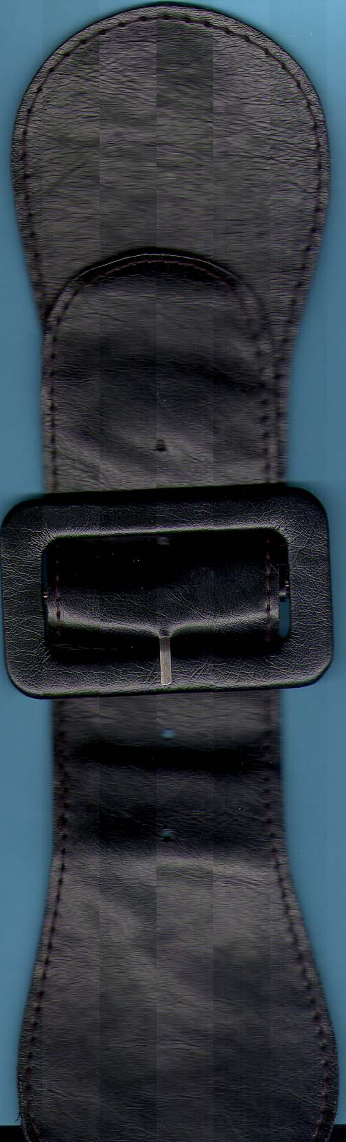 Buckle Belt( Leather )