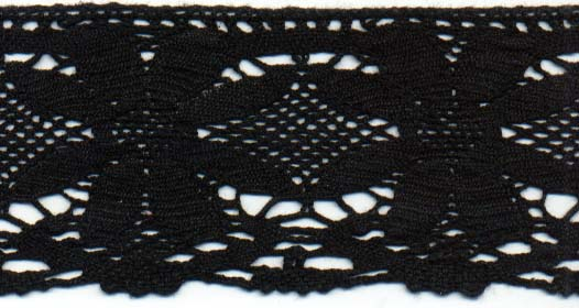 "3"" Cluny Lace"