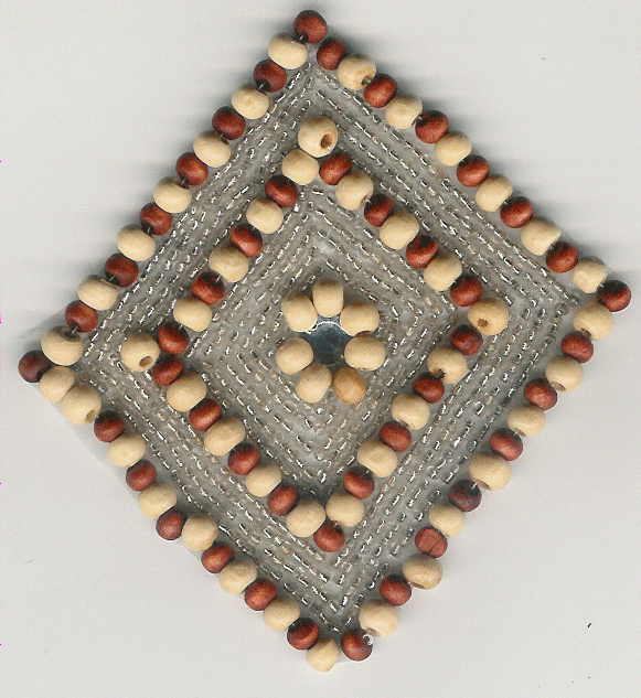 Beads Patch